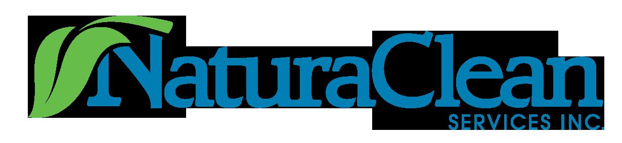 NaturaClean Services Inc logo